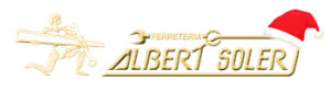 Centre Comercial de Ferreteria Albert Soler