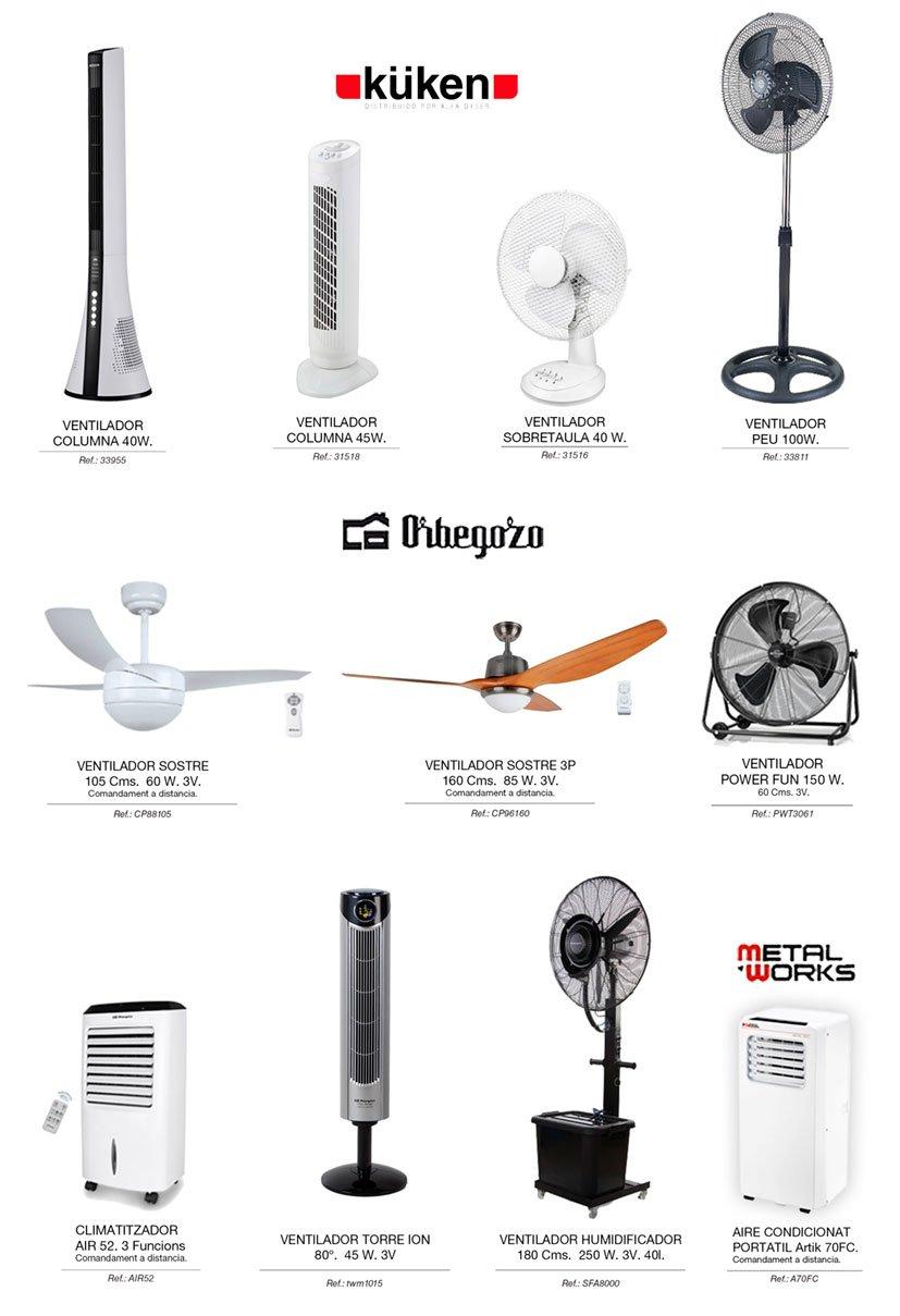 Ventilació i aire condicionat