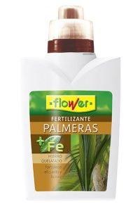 fertilizante palmeras