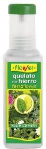 FERROFLOWER-QUELATO DE HIERRO LÍQUIDO