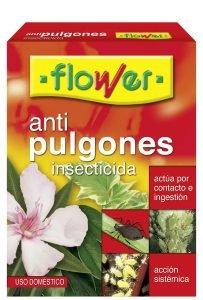 antipulgones insecticida